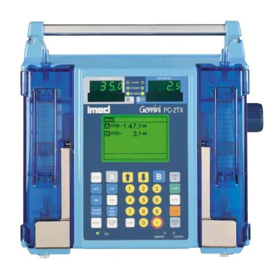 Infusion Pumps Archives - J2S Medical