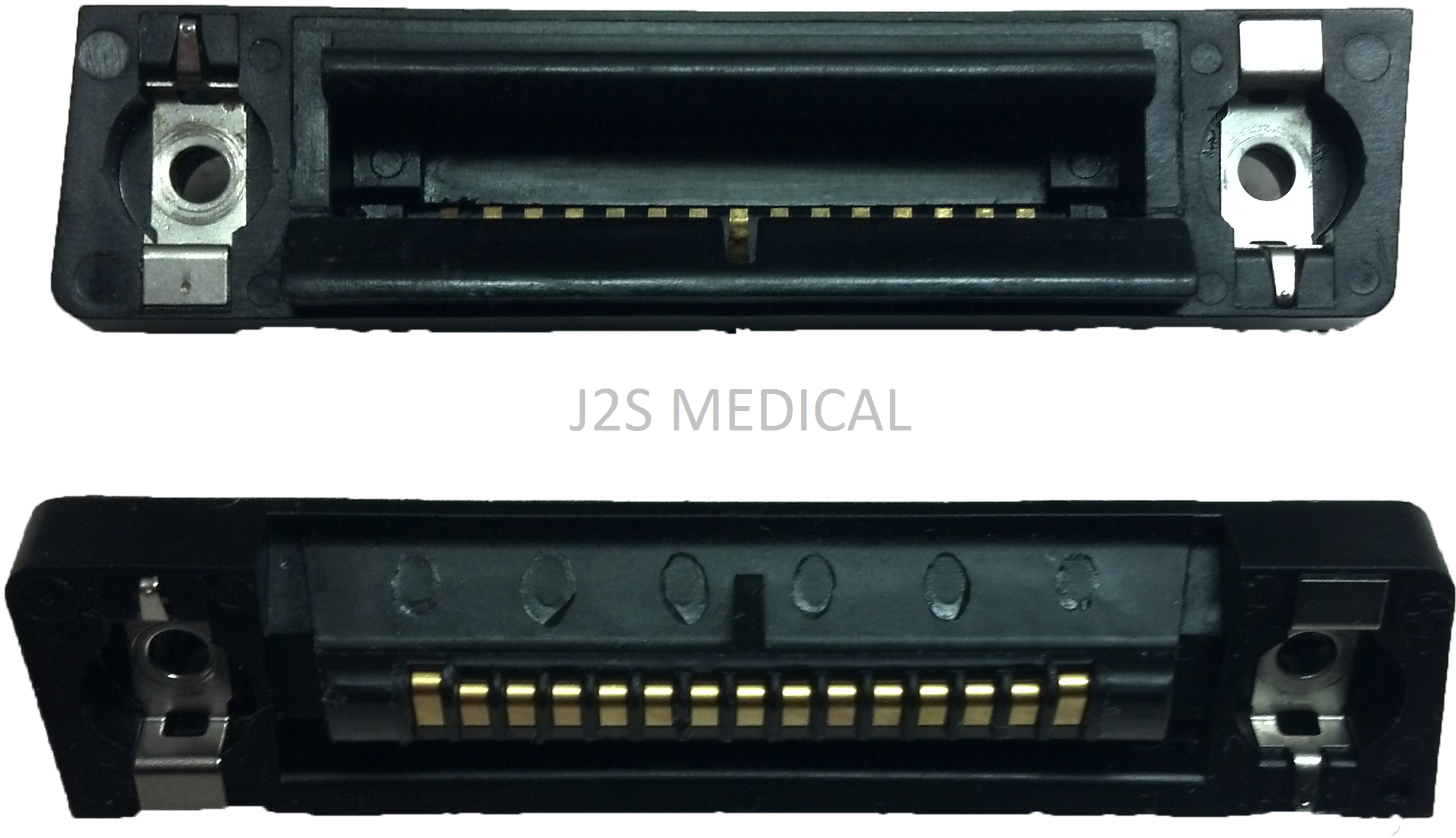 Recertified IUI Connectors For Carefusion Medley 8000/8015 Image