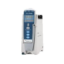 Alaris Carefusion 8100 LVP Infusion Pumps Image
