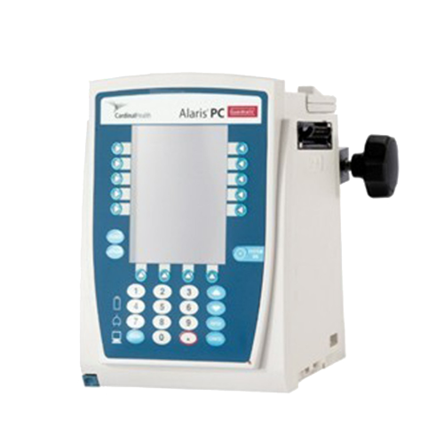 Alaris Carefusion 8000 PCU Infusion Pumps Image