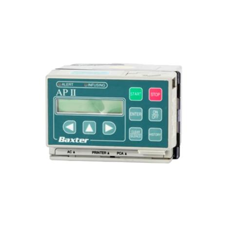 Baxter AP II PCA Infusion Pumps Image