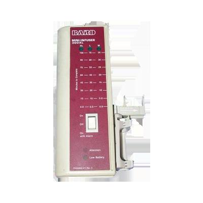 Baxter Bard 300XL Syringe Infusion Pumps Image