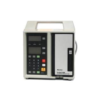 Baxter Flo-Gard 6200 Infusion Pumps Image