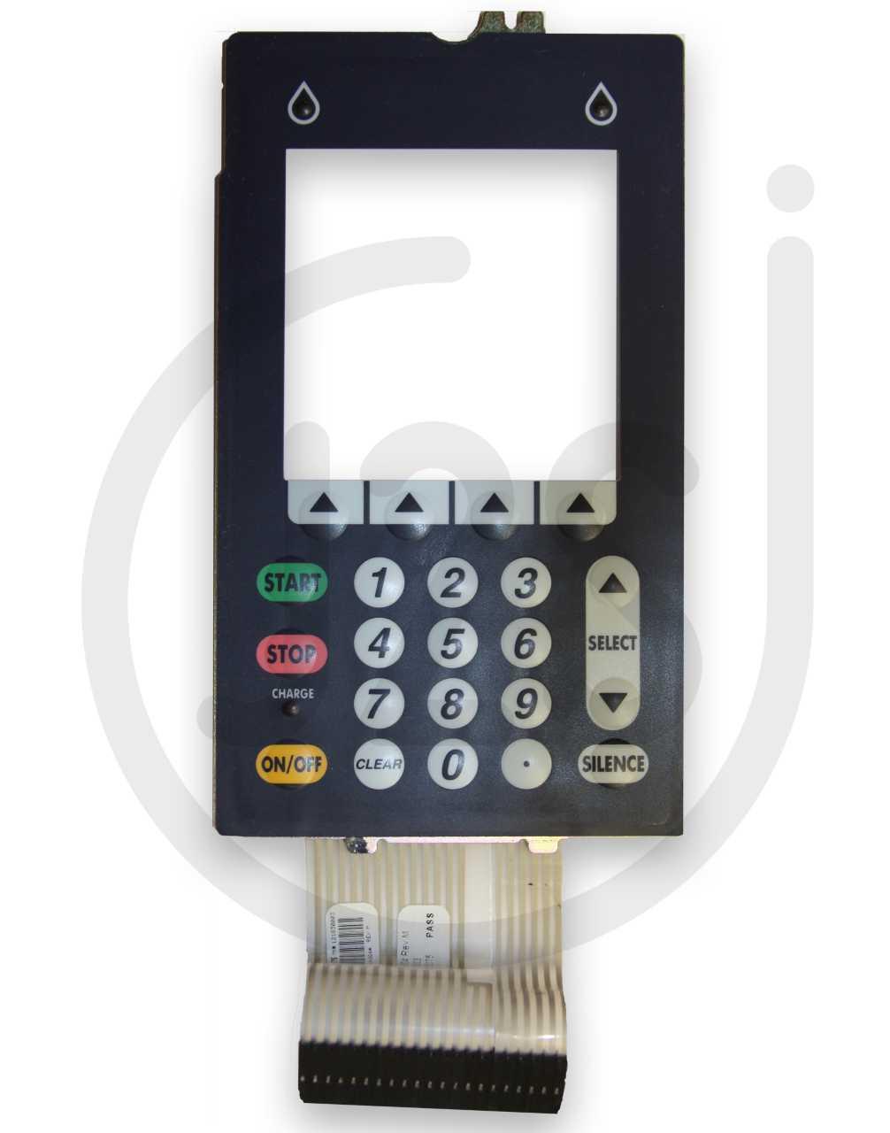 Plum A+ Assembly Keypad Image