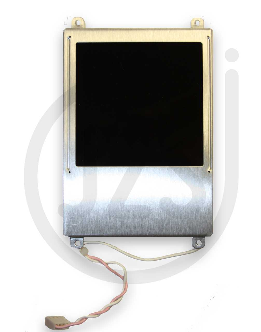 Plum A+ LCD Display Image