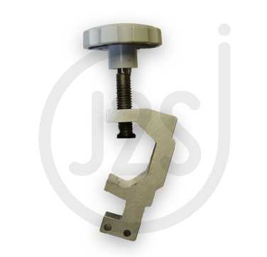 Plum A+ Pole Clamp Assembly Image