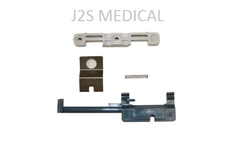 Latch Kit For Carefusion Medley 8000/8100 Image