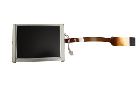Replacement LCD Display For Carefusion Medley 8015 Image