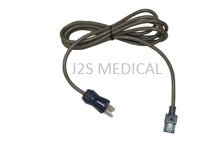 Generic Power Cord For Carefusion Medley Image
