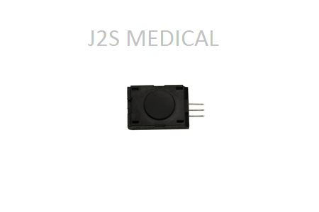 Replacement Pressure Sensor For Carefusion Medley 8100 Image