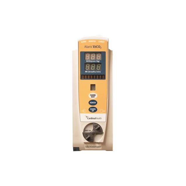 Alaris Carefusion 8300 ETCO2 Infusion Pumps Image