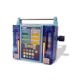 Alaris IMED PC-2 Infusion Pumps Image