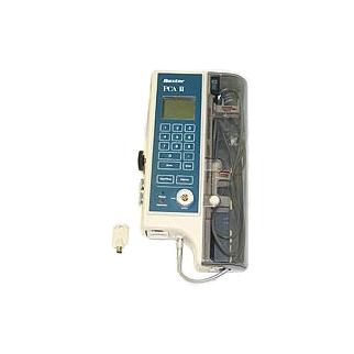 Baxter PCA II Syringe Infusion Pumps Image