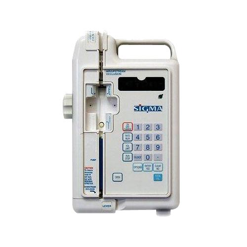 Baxter Sigma 8000 Infusion Pumps Image