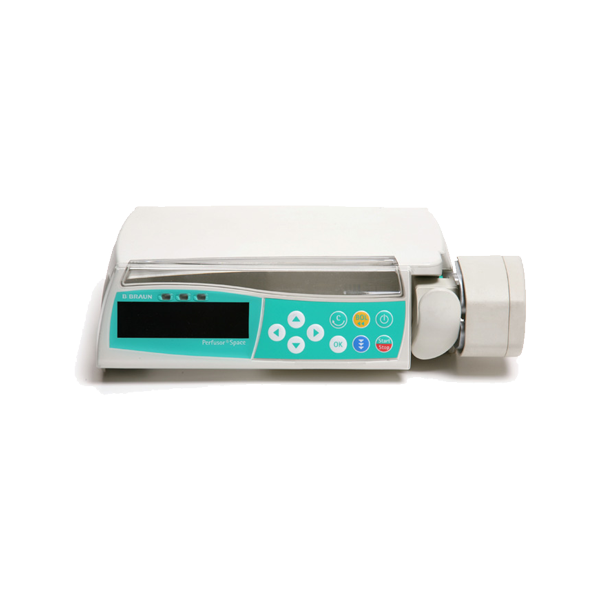 BBraun Infusomat Space Infusion Pumps Image