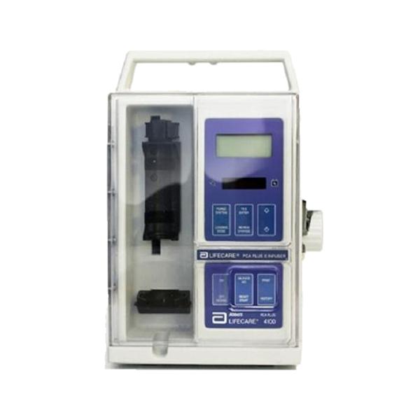 Hospira Lifecare PCA Plus II Syringe Infusion Pumps Image