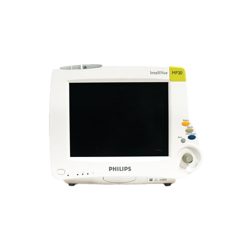 Philips Intellivue MP20 Image