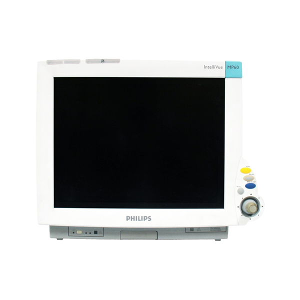Philips Intellivue MP60 Image