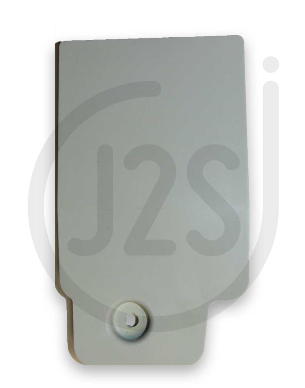 Plum A+ Battery Door Image
